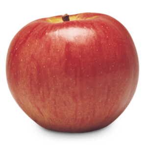 Northern SpyGreenish-yellow fruit flushed and striped pinkish-red. Rather firm, yellowish flesh and tart, aromatic flavour. Excellent all purpose apple except they are not good for drying.