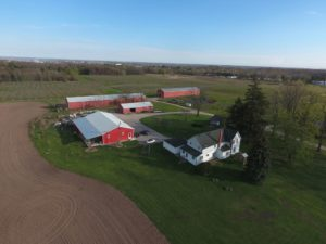 Drummond Farms